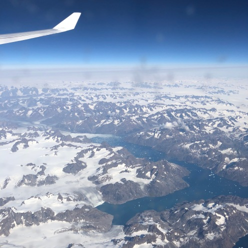 Ist das so eine Art Fjord?
